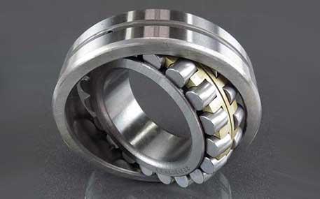 Spherical Roller Bearings Detail