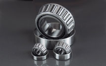 Tapered Roller Bearings Information